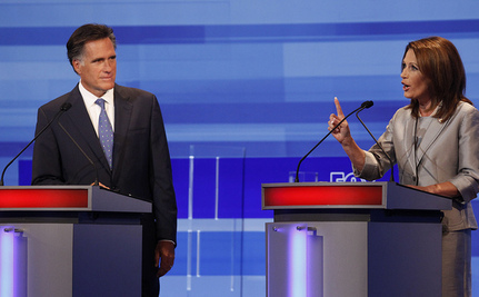 "Debate Roundup: ""I Thought Republicans Followed The Rules"""