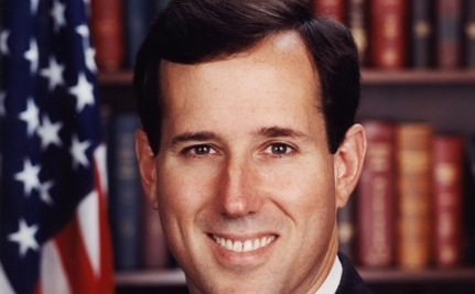 Santorum: Get Those Women Married So They Vote Republican