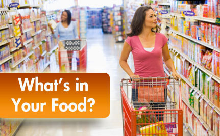 Do You Know What You're Eating? FDA Should Label GE Foods