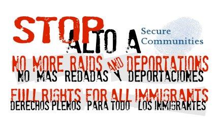 Secure Communities' Immigration Dragnet Includes US Citizens