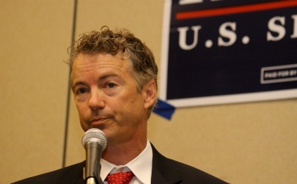 Rand Paul Stops Blocking Lifesaving Refugee Welfare