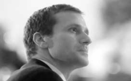 The Mission Continues: Eric Greitens, Winner of 2011 SVN Innovation Award