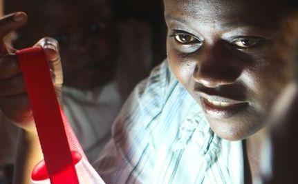 Solar Sister: A 2011 SVN Innovation Award Winner