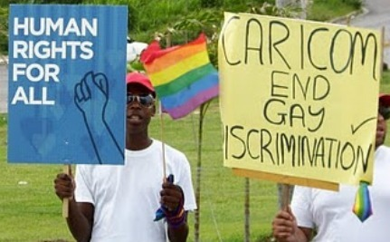 Jamaica's Sodomy Law Gets First Legal Challenge