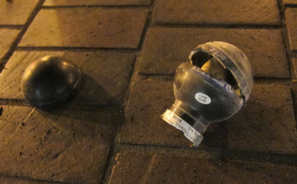 Why I Got Tear Gassed at Occupy Oakland