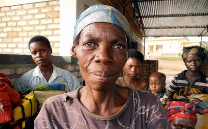 Good News in Rwanda: Strong Strides in Maternal Health