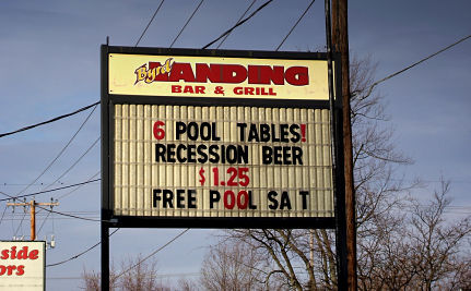 How Has The Recession Changed What We Buy?