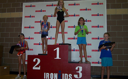 IronKids Rule!
