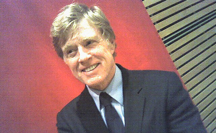 Robert Redford Endorses Upcoming Tar Sands Action [Video]