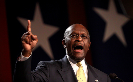 The Non-Existent Racist Persecution of Herman Cain