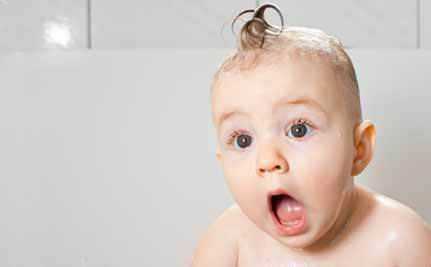 Toxic Chemicals in U.S. Baby Shampoo, Why?