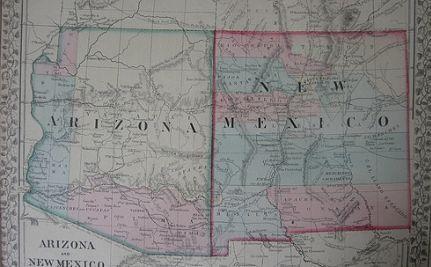 Arizona GOP Impeach Independent Redistricting Commissioner