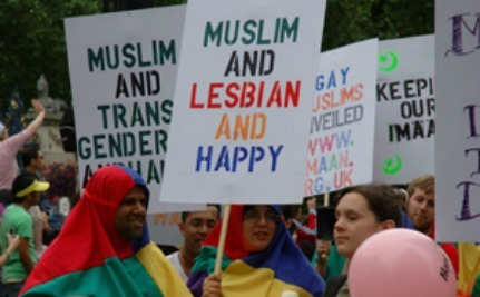 Causes of homosexuality islam