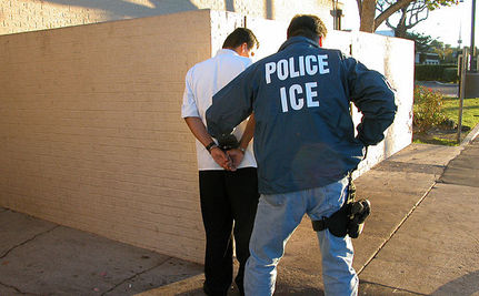 Failed Quick Deportation Program Quietly Shelved