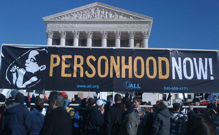 "Mississippi ""Personhood"" Vote Could Go Either Way"