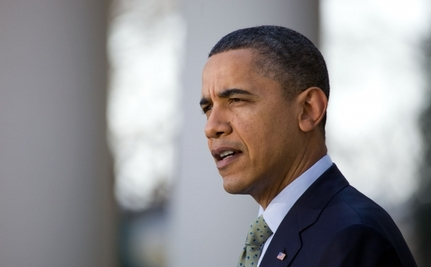 Obama Urges Help For Veterans, GOP Is Accused Of Sabatoge