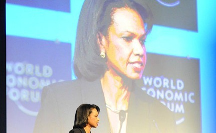 Condi Rice Defends Alabama Immigration Law