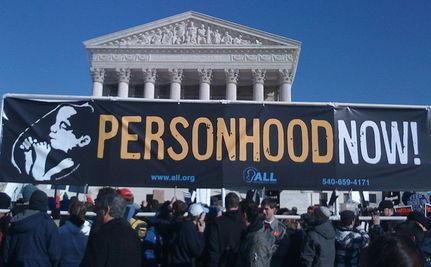 "Mississippi ""Fertilized Egg As Person"" Amendment Fails"
