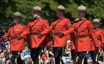 Female Mounties Bring Sexual Harassment Charges