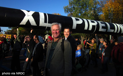 Victory in Keystone XL Pipeline Fight