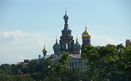 Now St. Petersburg Proposes Anti-Gay Law