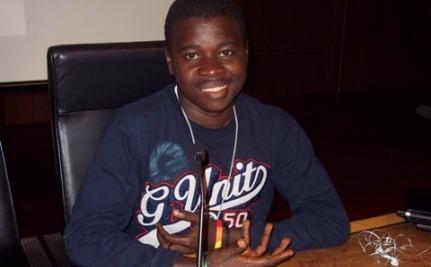 Support Brave Sierra Leone LGBTI Activists