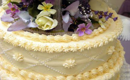 Christian Baker: No Wedding Cake for Lesbians