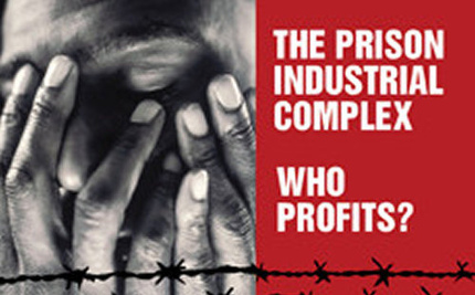 New Report Lifts Lid on Private Prison Industry