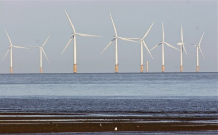 Michigan Drags Feet In Developing Offshore Wind