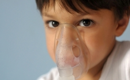 Asthma Kills Children