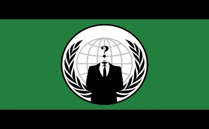 Anonymous Seeks Revenge For Occupy Wall Street Eviction