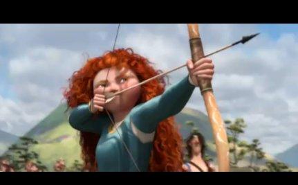 "First ""Feminist"" Pixar Cartoon Has Released Its Trailer [VIDEO]"