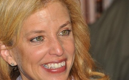 Allen West's Own District Prefers Debbie Wasserman Schultz