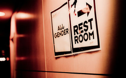 Trans Girl Suspended From School For Using Female Restroom