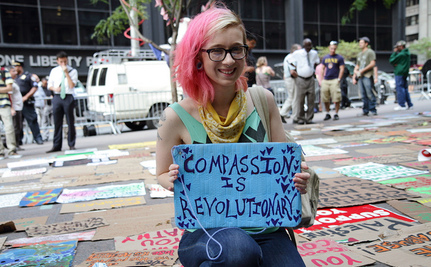 OWS – Where Does Feminism Fit?