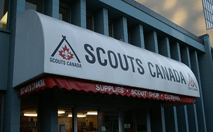 Scouts Canada CEO Resigns Amid Sexual Abuse Scandal