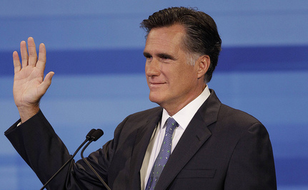 Social Conservatives Hold Covert Meeting To Stop Romney