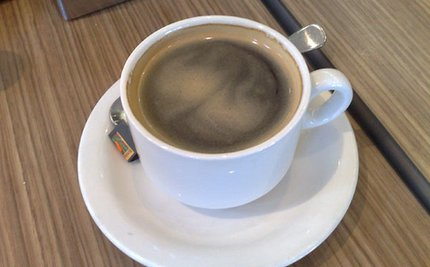Does Coffee Protect You From Cancer?