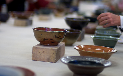 The Empty Bowls Movement: A New Take on Fighting World Hunger