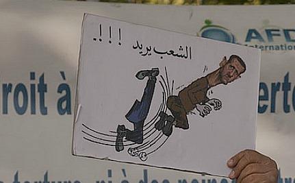 Syria Misses Arab League Deadline: End of the Line For Assad?