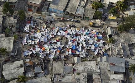 A Teen's-Eye View of Haiti