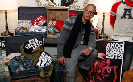 Rapper TI: Gays Are Too Sensitive About Anti-Gay Jokes
