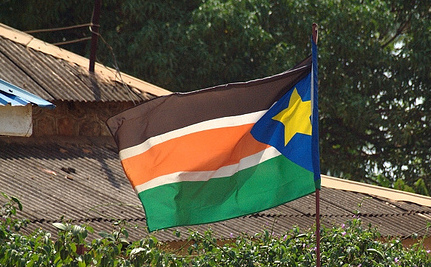 Success! South Sudanese Journalists Freed