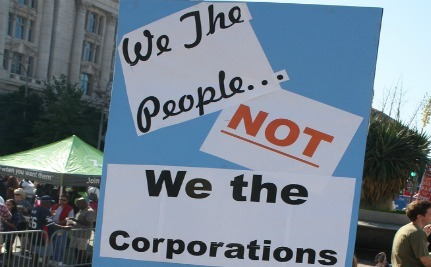 Occupy ALEC in Arizona: Fight Corporate Influence In State Laws