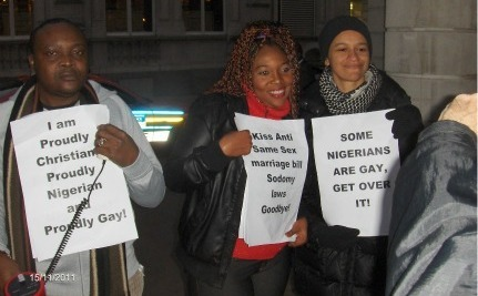 Update: Nigerian Legal Attack on LGBT Worsens