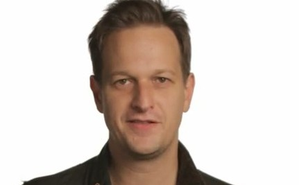 Actor Josh Charles: I Support Marriage Equality (VIDEO)