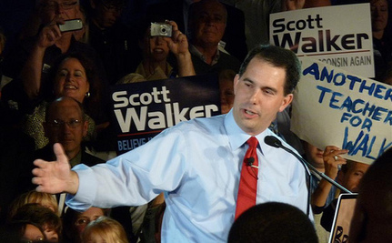Walker Appointee: It Should Be Legal To Harass Gays In the Workplace