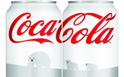 Coca-Cola Pulls White Cans For Polar Bear Campaign