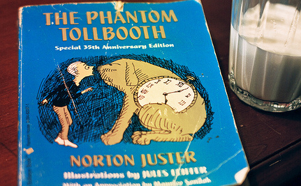 The Phantom Tollbooth: 50 Years In Search of Rhyme and Reason