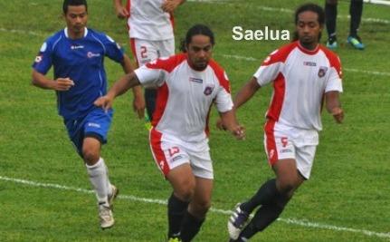 A Trans Soccer